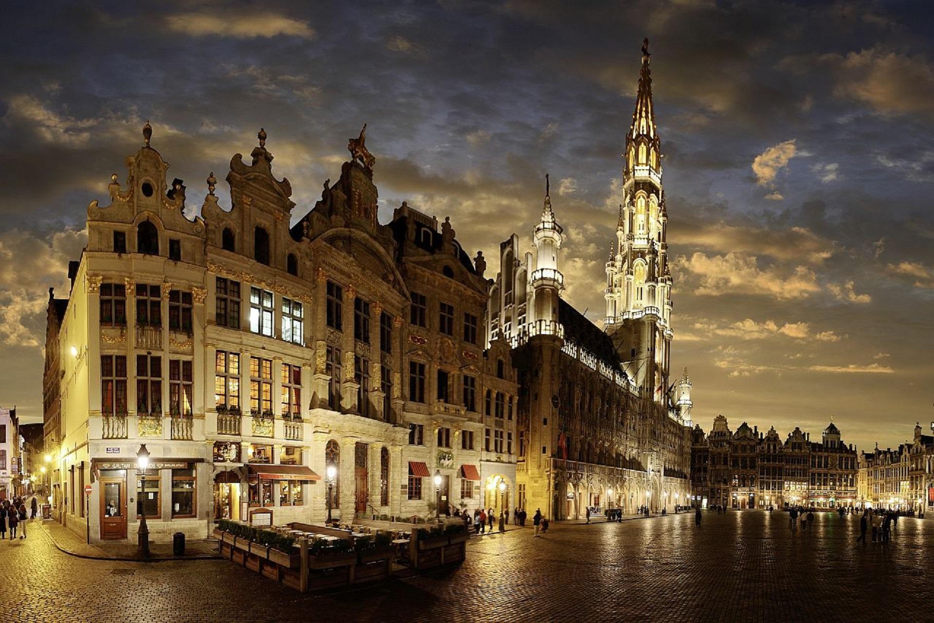 cose da vedere a Bruxelles