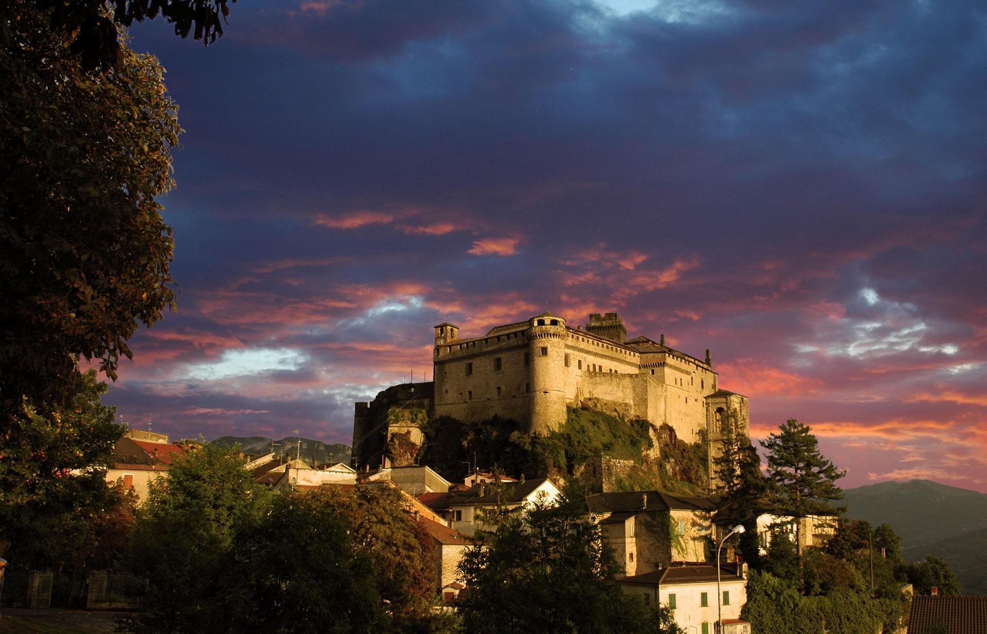 Castelli di Parma - Bardi