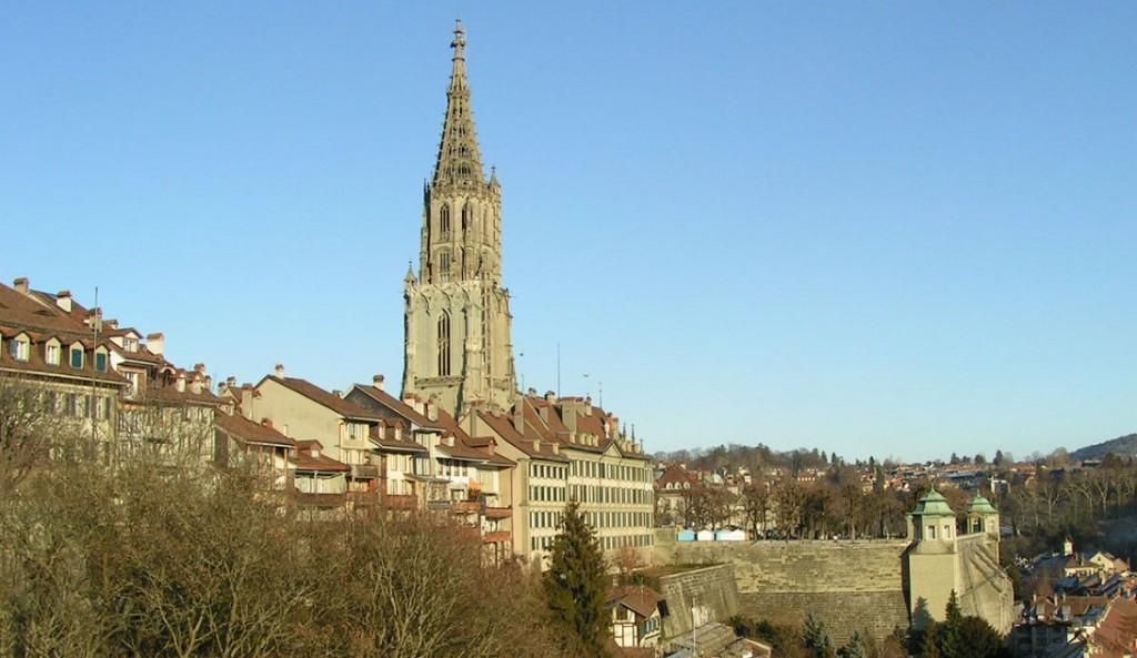 Cosa vedere a berna la capitale della svizzera - Dogana svizzera cosa si puo portare ...
