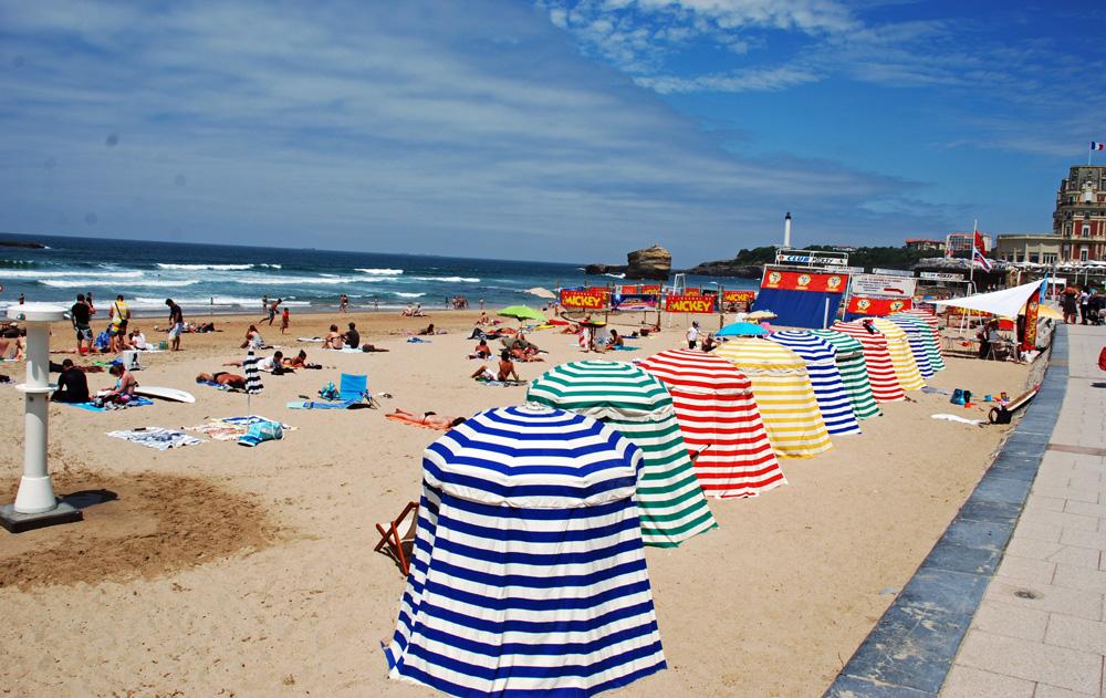 cosa vedere a Biarritz