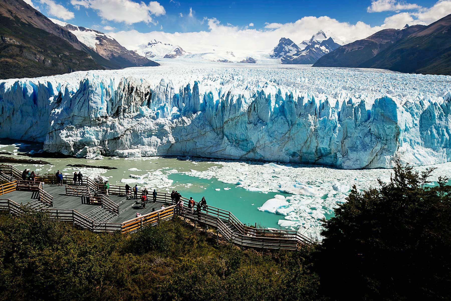 Cosa vedere e visitare in Argentina