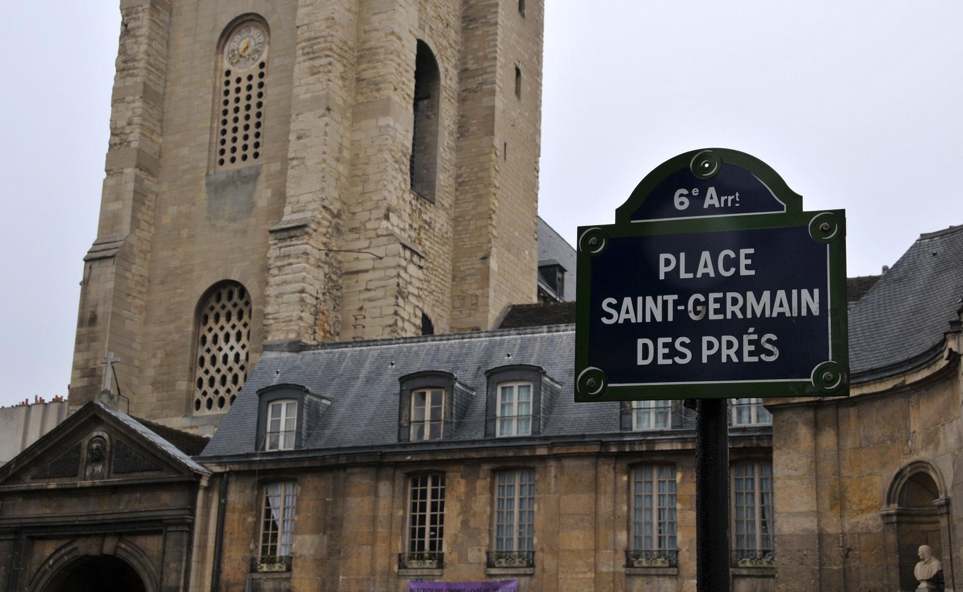 Cosa vedere nel quartiere di Sant Germain des Prés