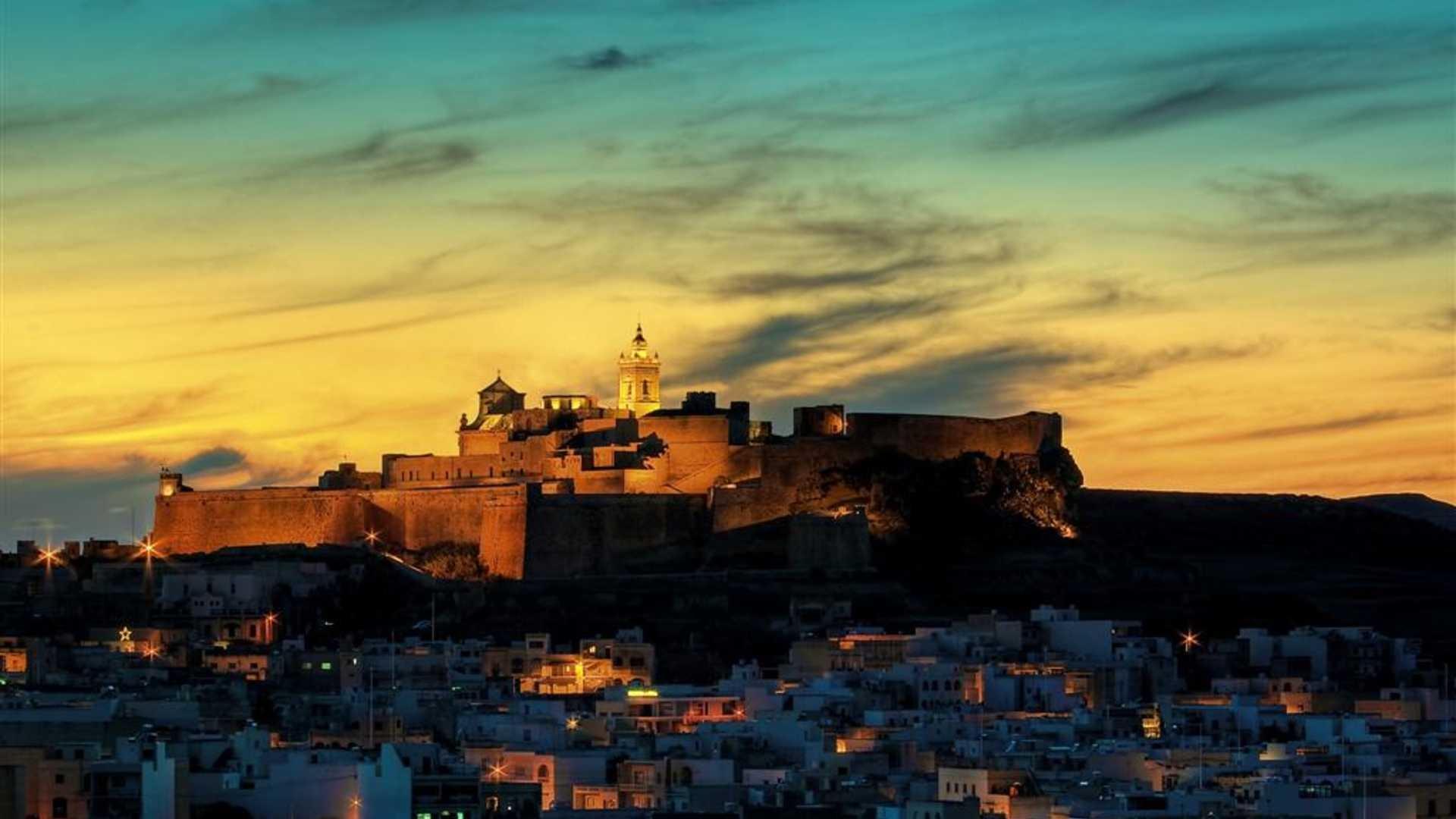 Cosa vedere sull'isola di Gozo