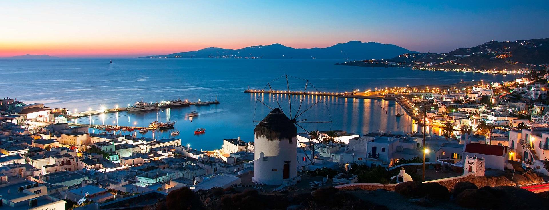 Cose da vedere a Mykonos