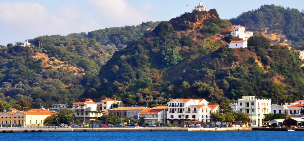 Cose da vedere a Samos