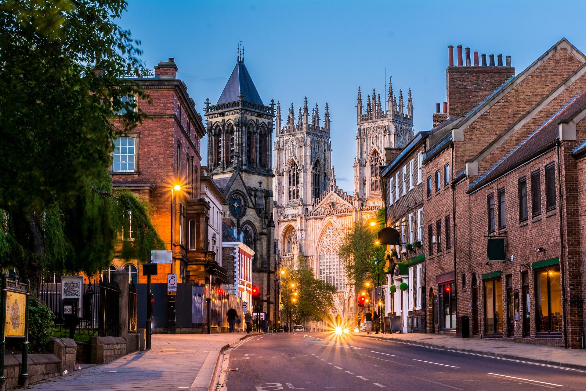 Cose da vedere a York