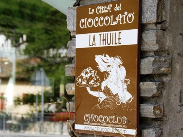 Dove mangiare a La Thuile