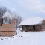 Sauna in Estonia