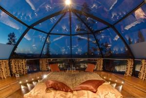 Gli alberghi più romantici