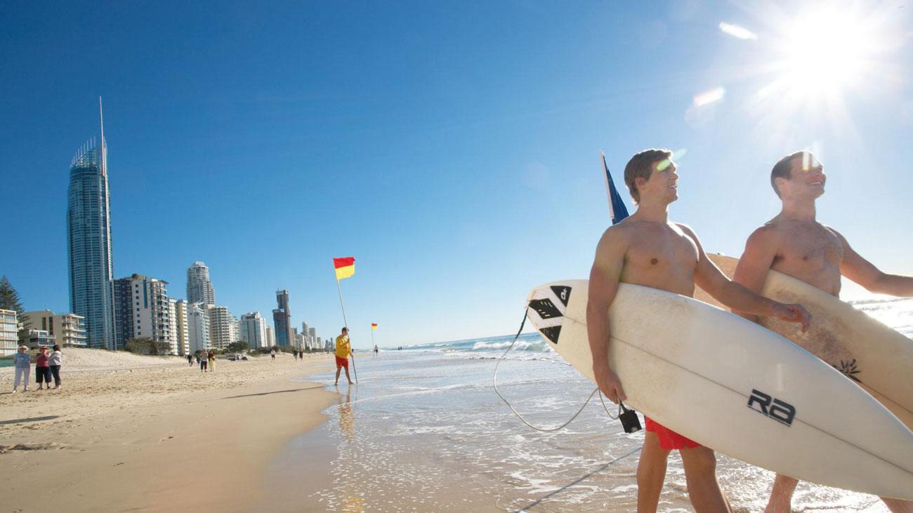 Dating gold coast australia