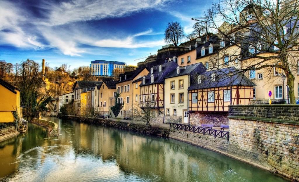 Guida del Lussemburgo