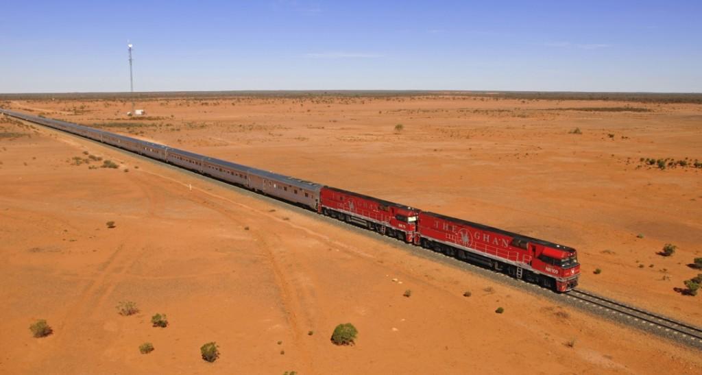 I viaggi in treno più belli al mondo
