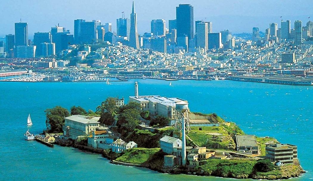 San Francisco Alcatraz Tour Packages