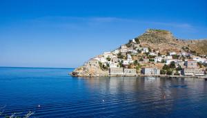 Le isole Saroniche