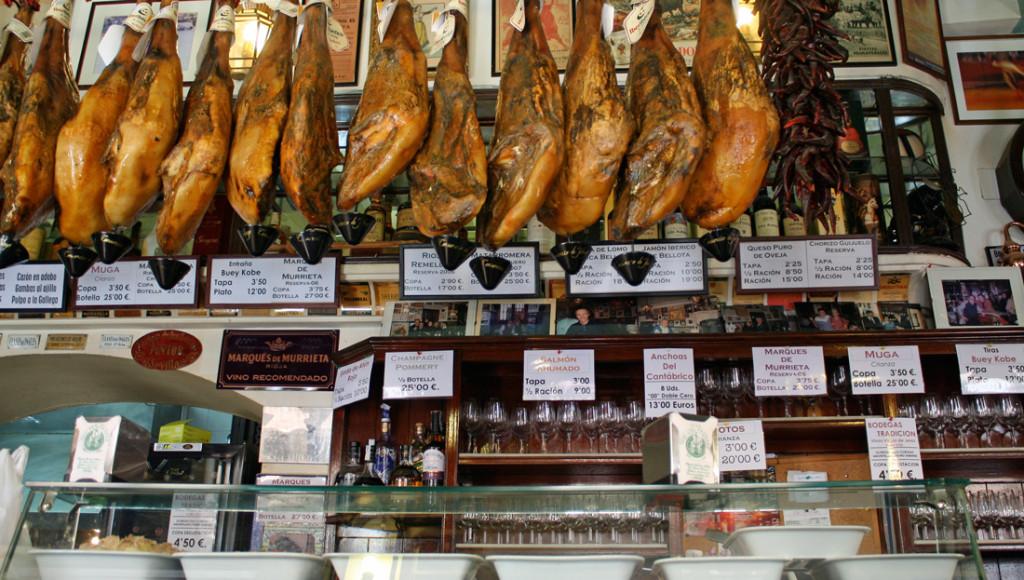 Le migliori tapas di Siviglia