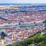 Lione, città del cibo e del vino