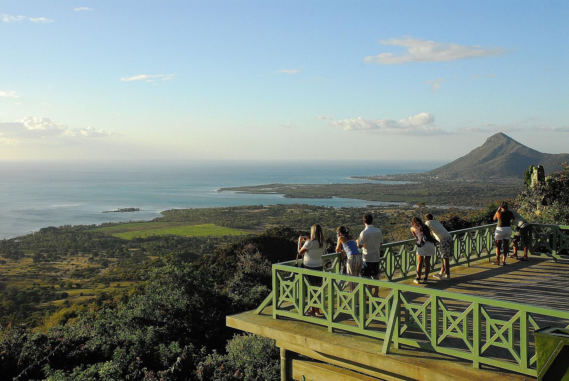 Viaggio a Mauritius, tra villaggi, spiagge e giardini