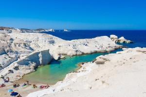 isola di Milos