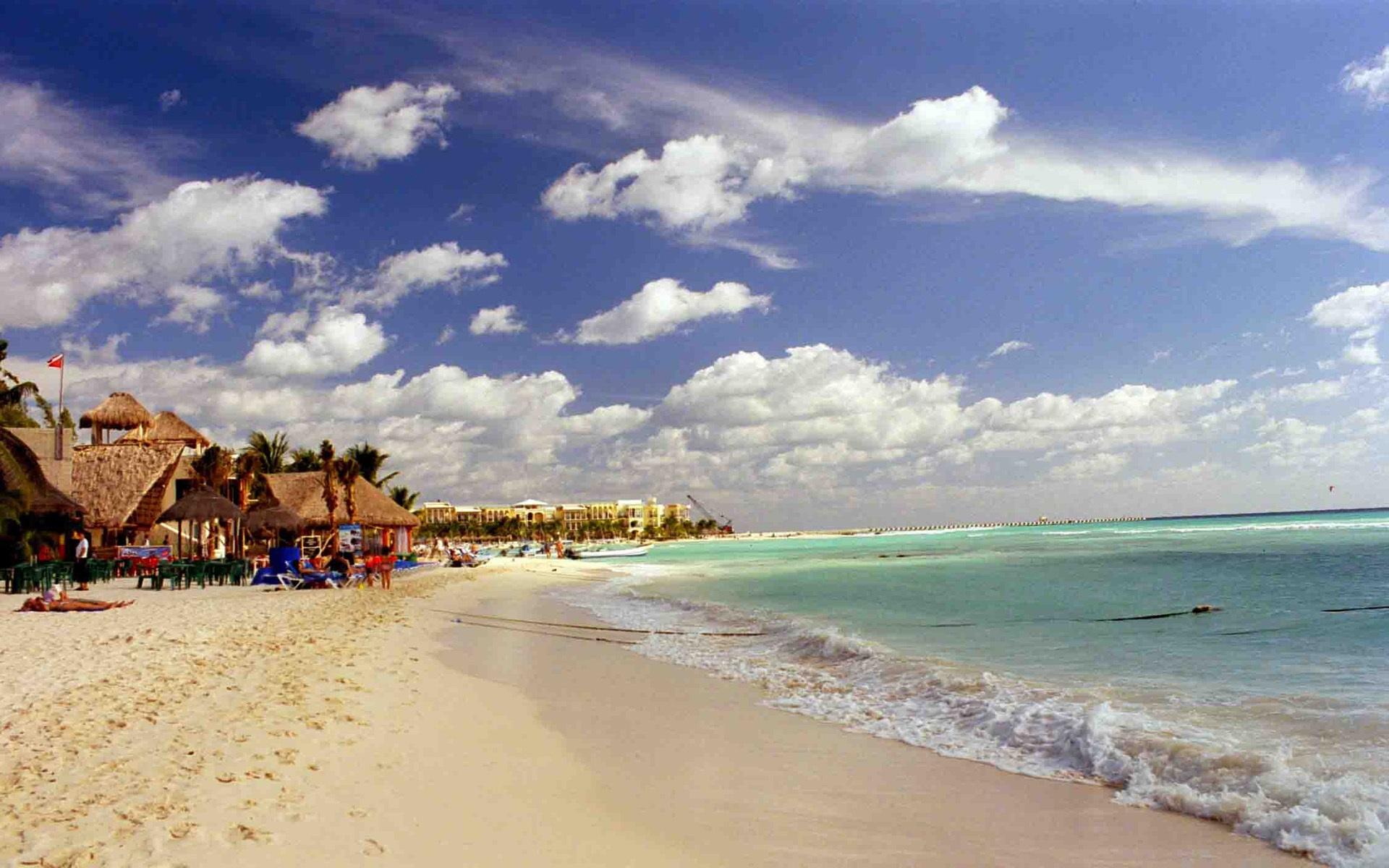 Playa del Carmen e le spiagge della Riviera Maya