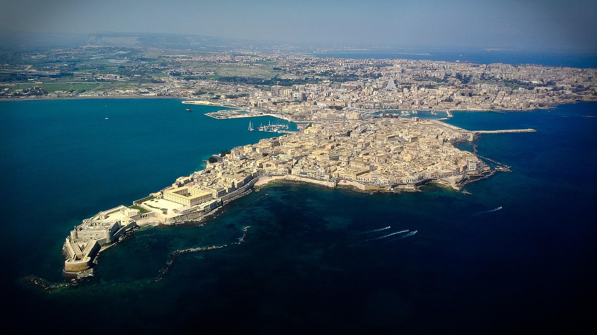Ortigia archivi travelfar travel - Sicilia in tavola siracusa ...