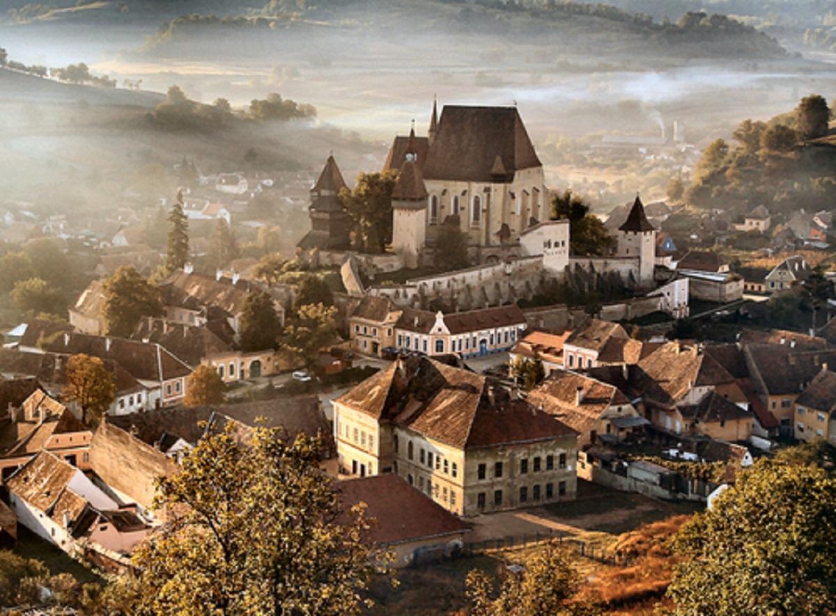 Viaggio in Transilvania, la terra di Dracula