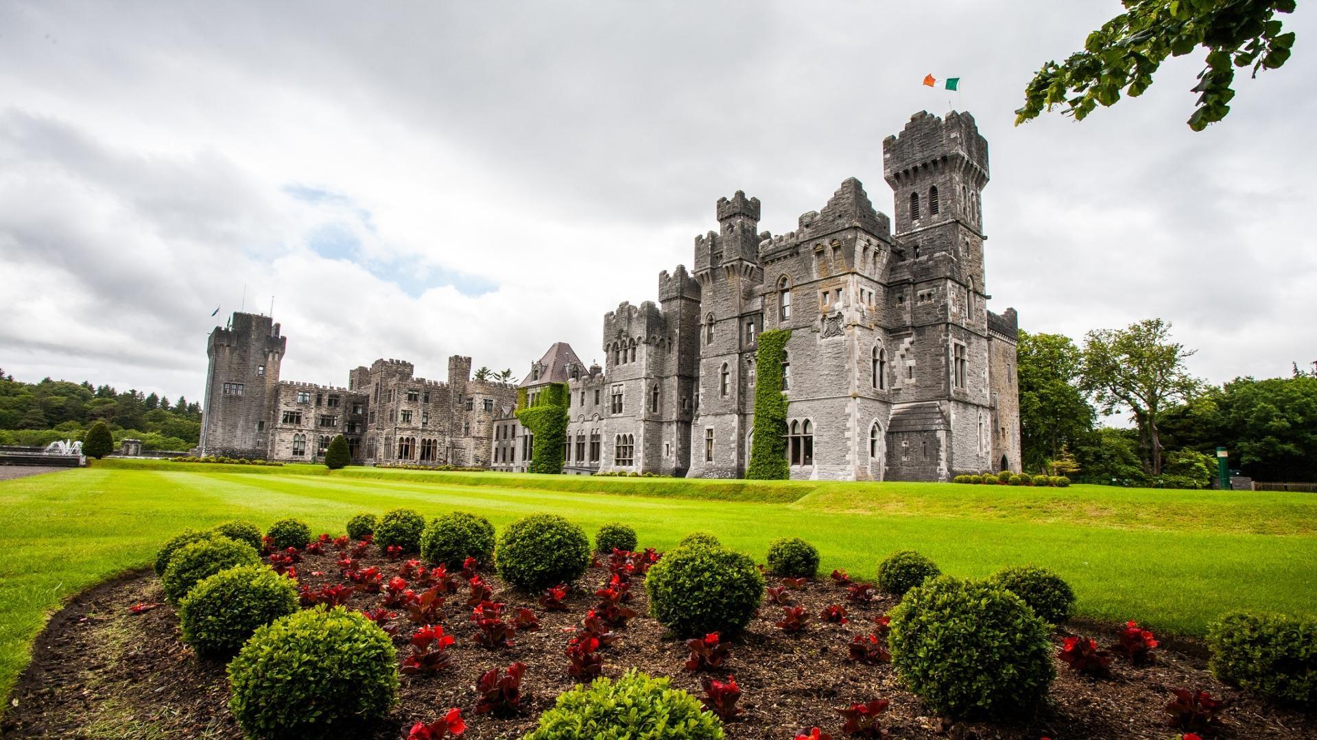 Alla scoperta dei castelli pi belli d 39 irlanda for De castelli