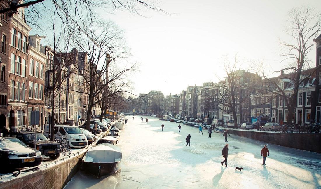 Le citt da visitare in inverno in europa da amsterdam a for Citta romantiche europa