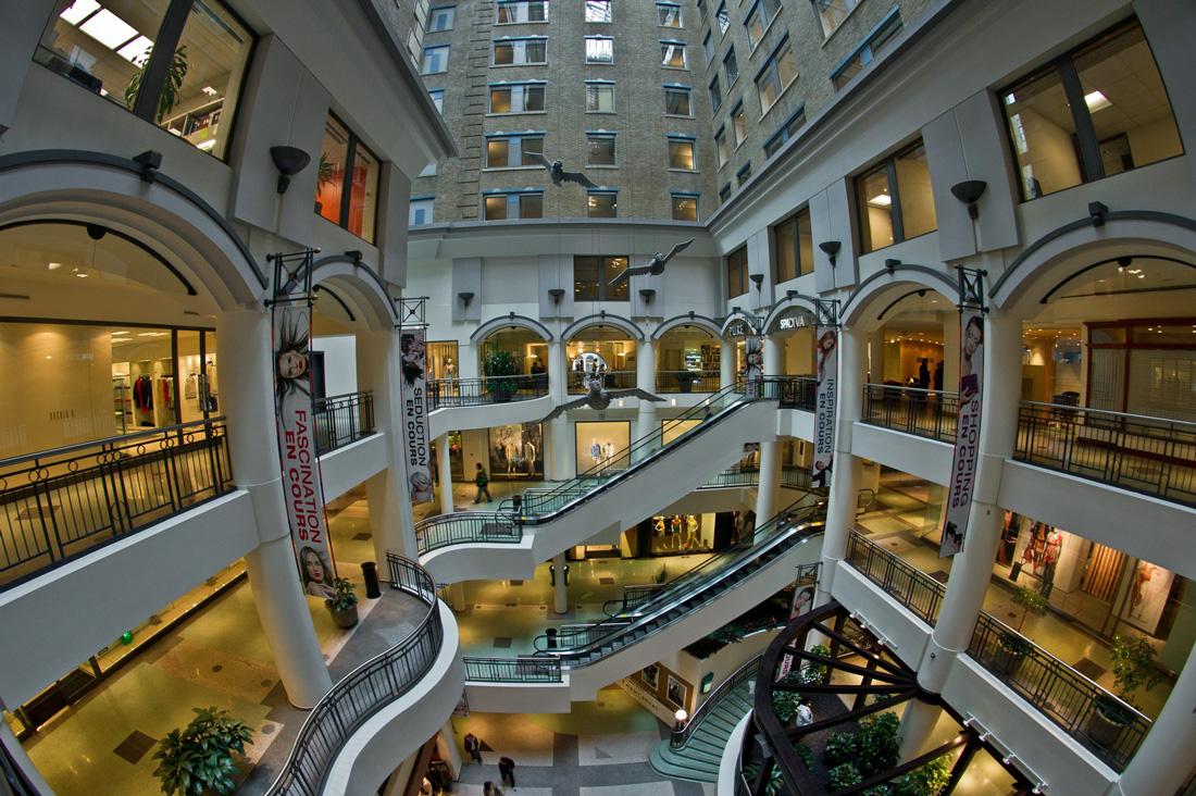Casino Hotel Montreal Canada