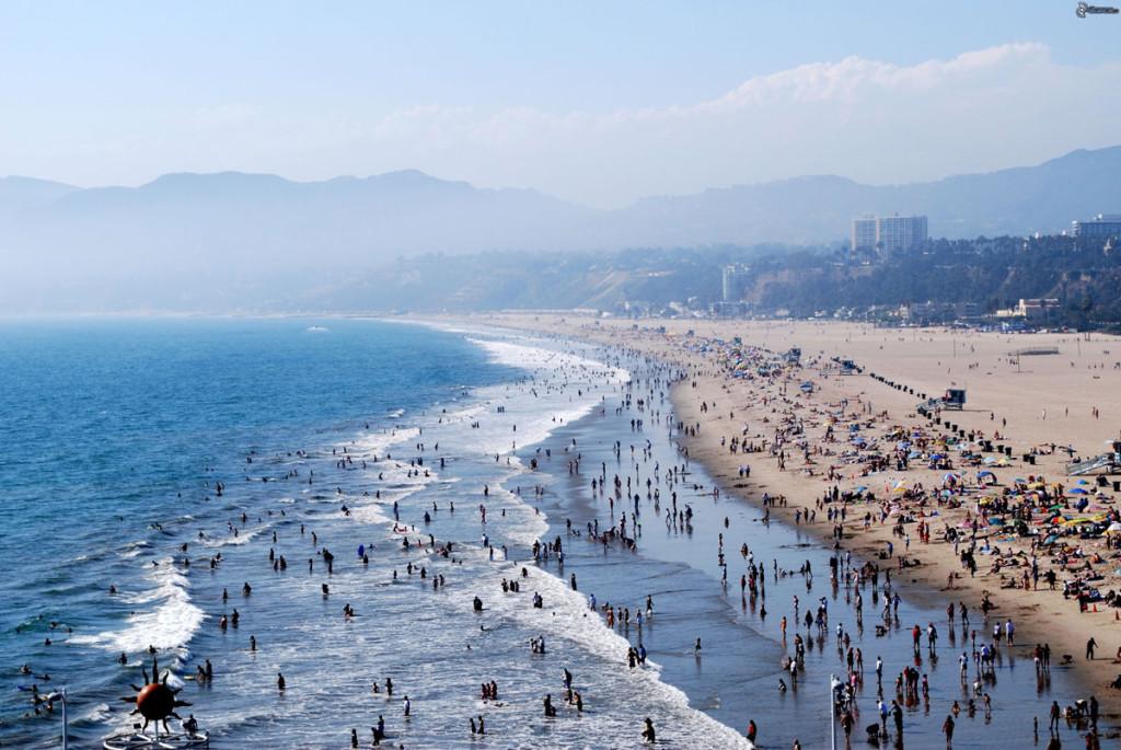 cosa fare a Los Angeles in tre giorni
