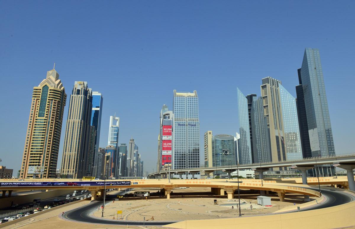 Cosa fare e vedere a dubai dai grattacieli al deserto for Dubai cosa vedere in un giorno