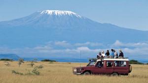 cosa fare e vedere in Kenya