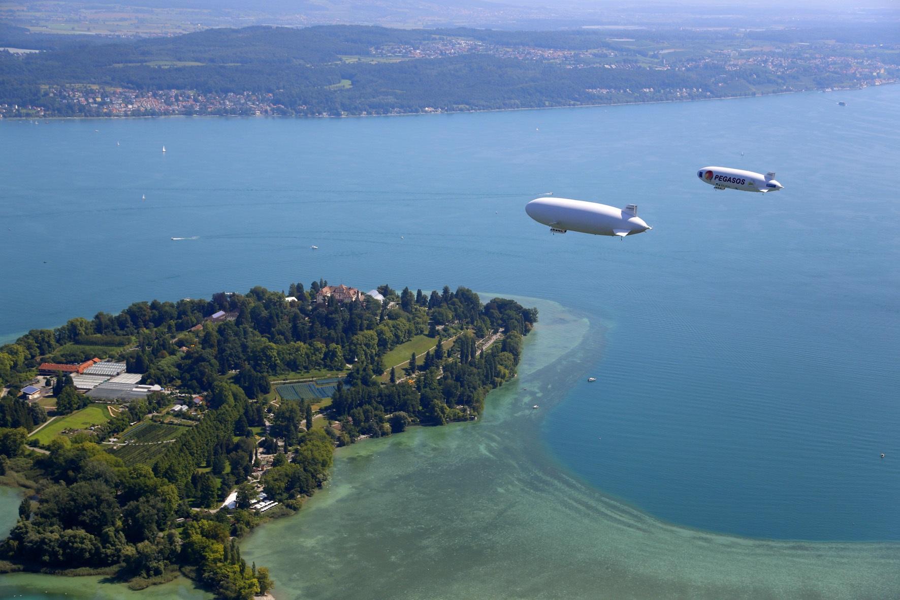 cosa fare e vedere sul lago di Costanza