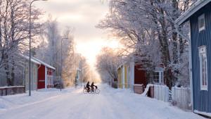 cosa fare in Finlandia di inverno