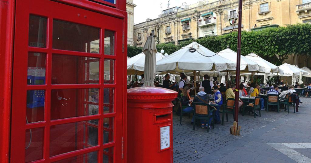 cose da vedere a La Valletta