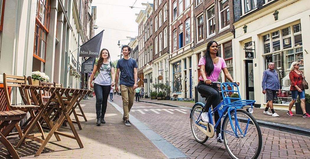Le cose da vedere ad amsterdam canali palazzi e coffeshop for Cosa visitare ad eindhoven
