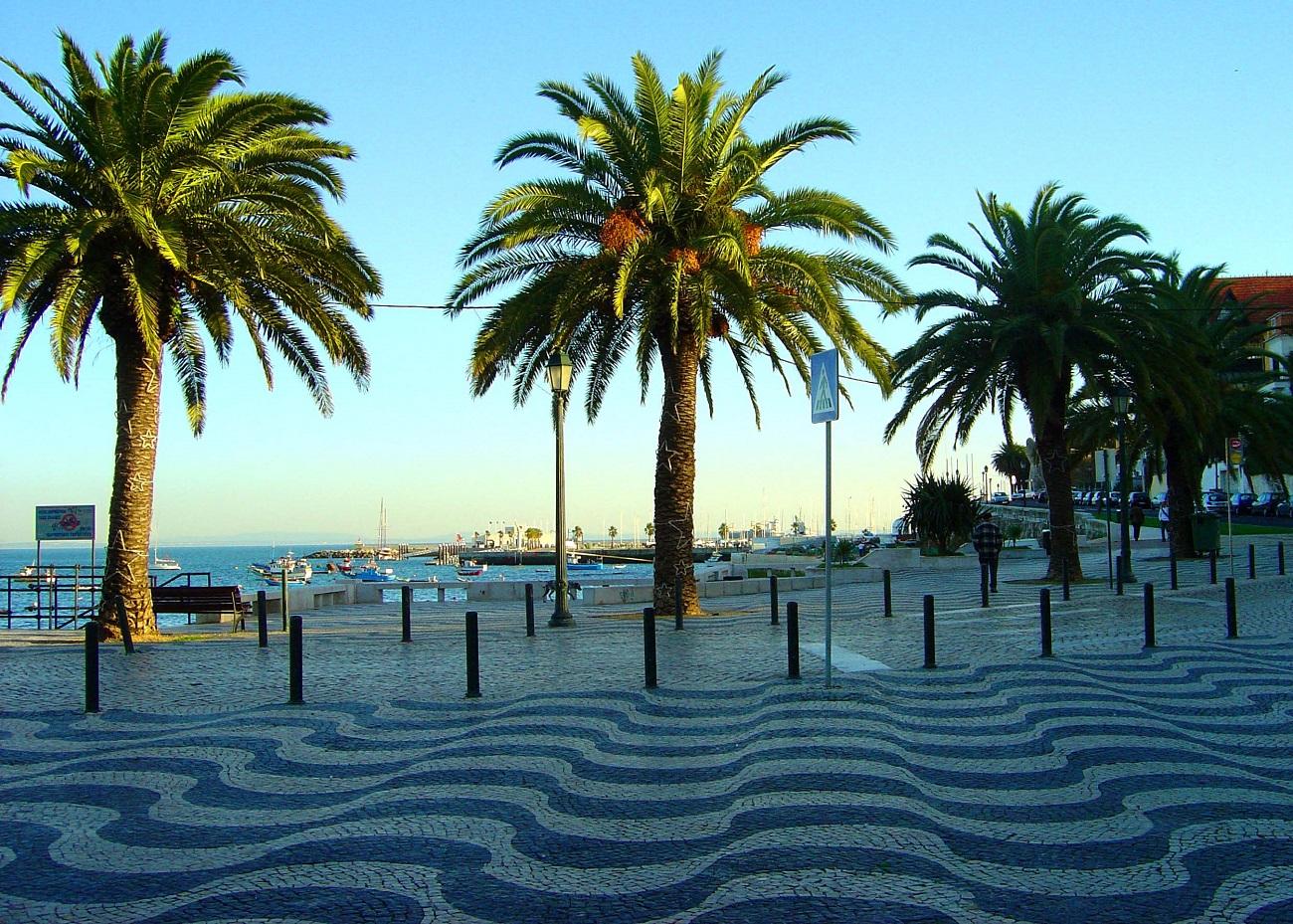 Cosa fare e vedere a cascais in portogallo for Piani di costruzione di negozi gratuiti