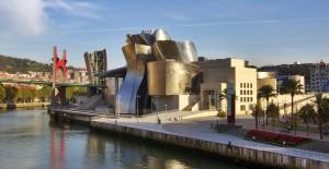 guida di Bilbao