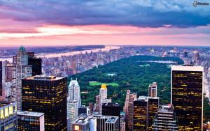guida di Central Park