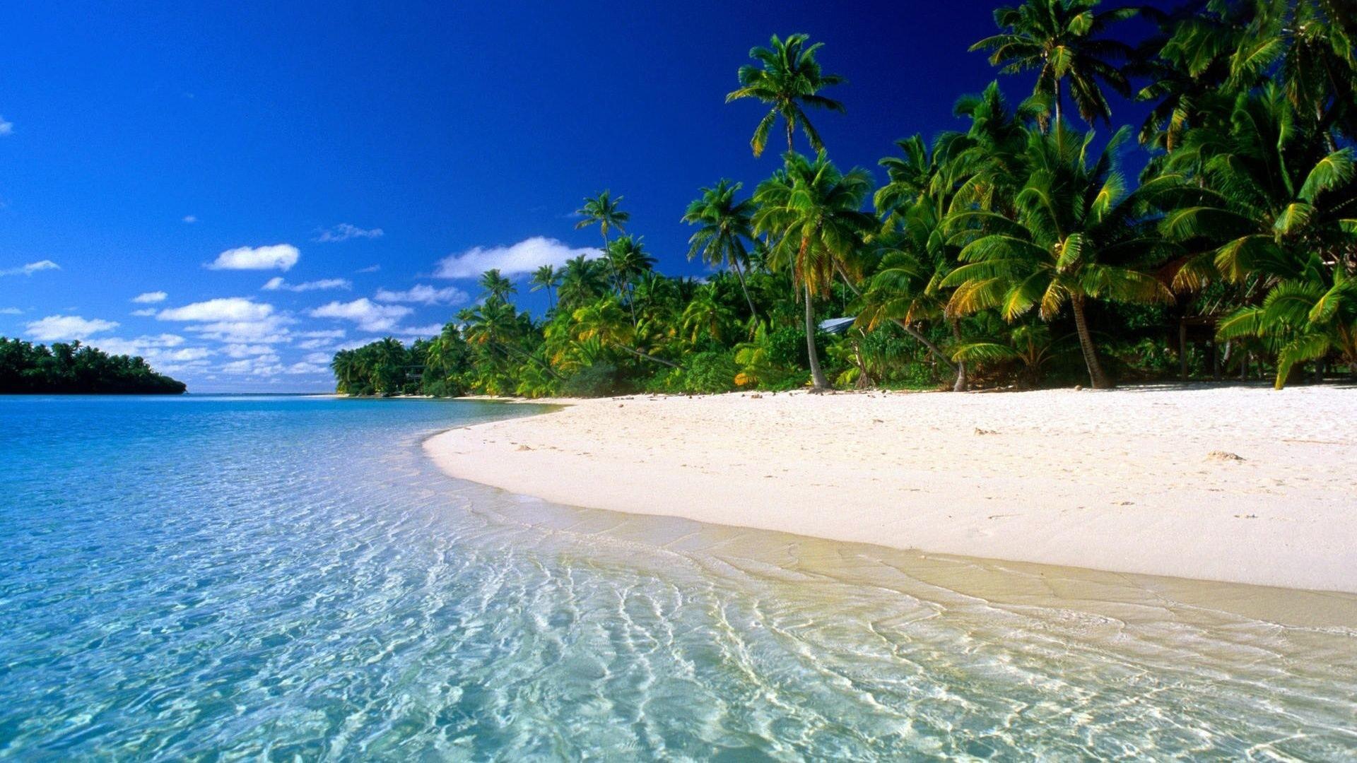 viaggio nelle isole più belle e più sicure per le vacanze