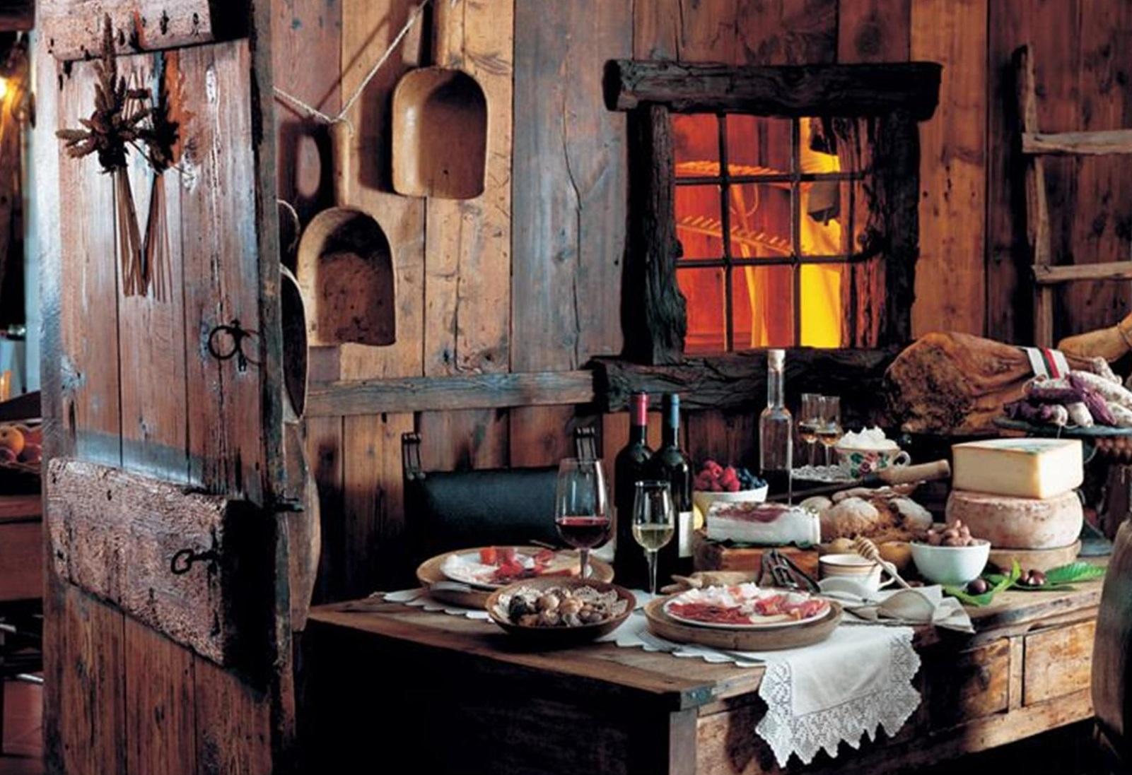 mangiare a La Thuile
