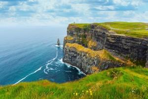 vedere in Irlanda