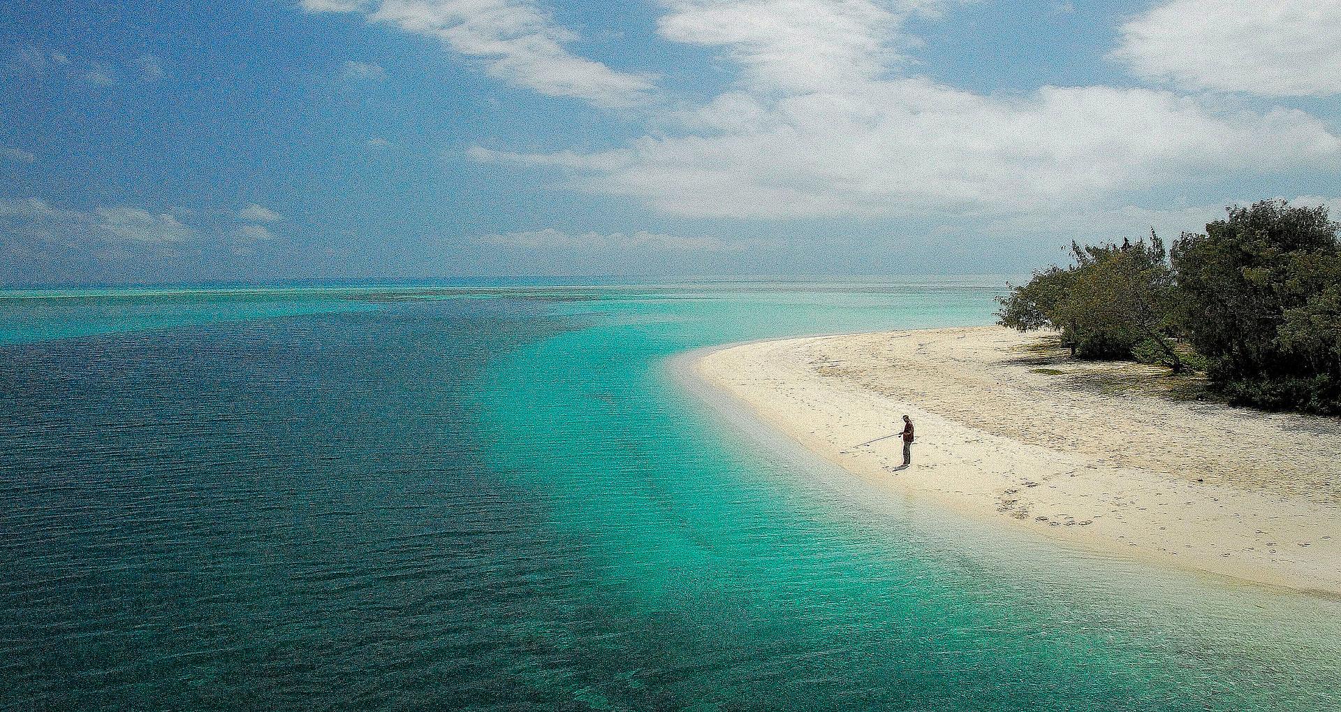viaggio in Nuova Caledonia, dalla Grande Terre all'isola dei Pini