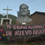 viaggio sulle orme di Che Guevara