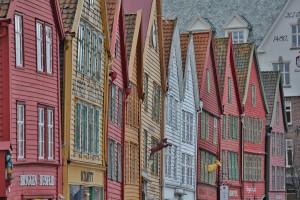 Cosa vedere a Bergen