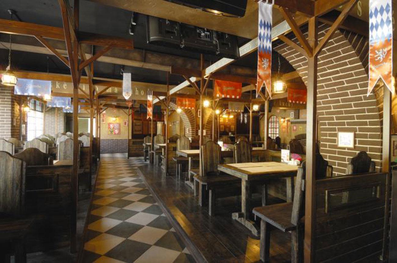 Birrerie di praga gli indirizzi migliori per conoscere le for Arredamento per pub e birrerie