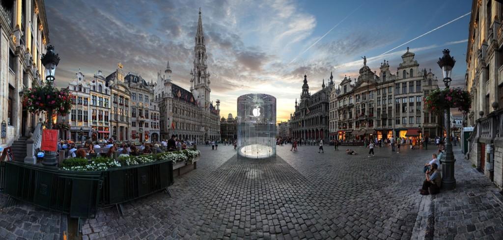 le cose da vedere a Bruxelles- La visita parte di sicuro dalla Grand place