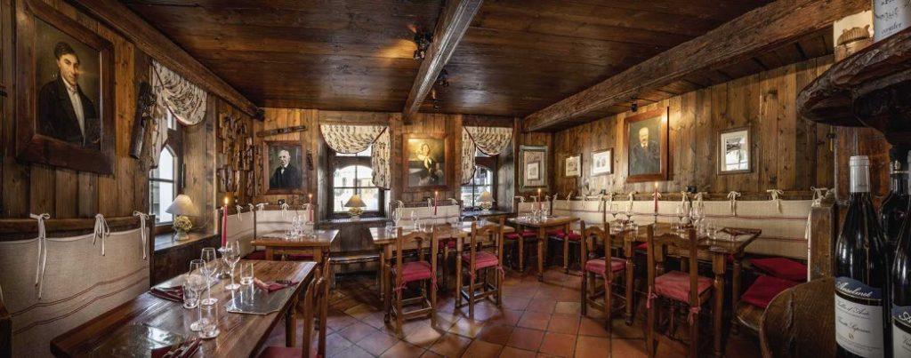 Cosa e dove mangiare a Cogne