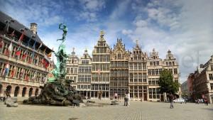 Cosa fare e vedere a Anversa