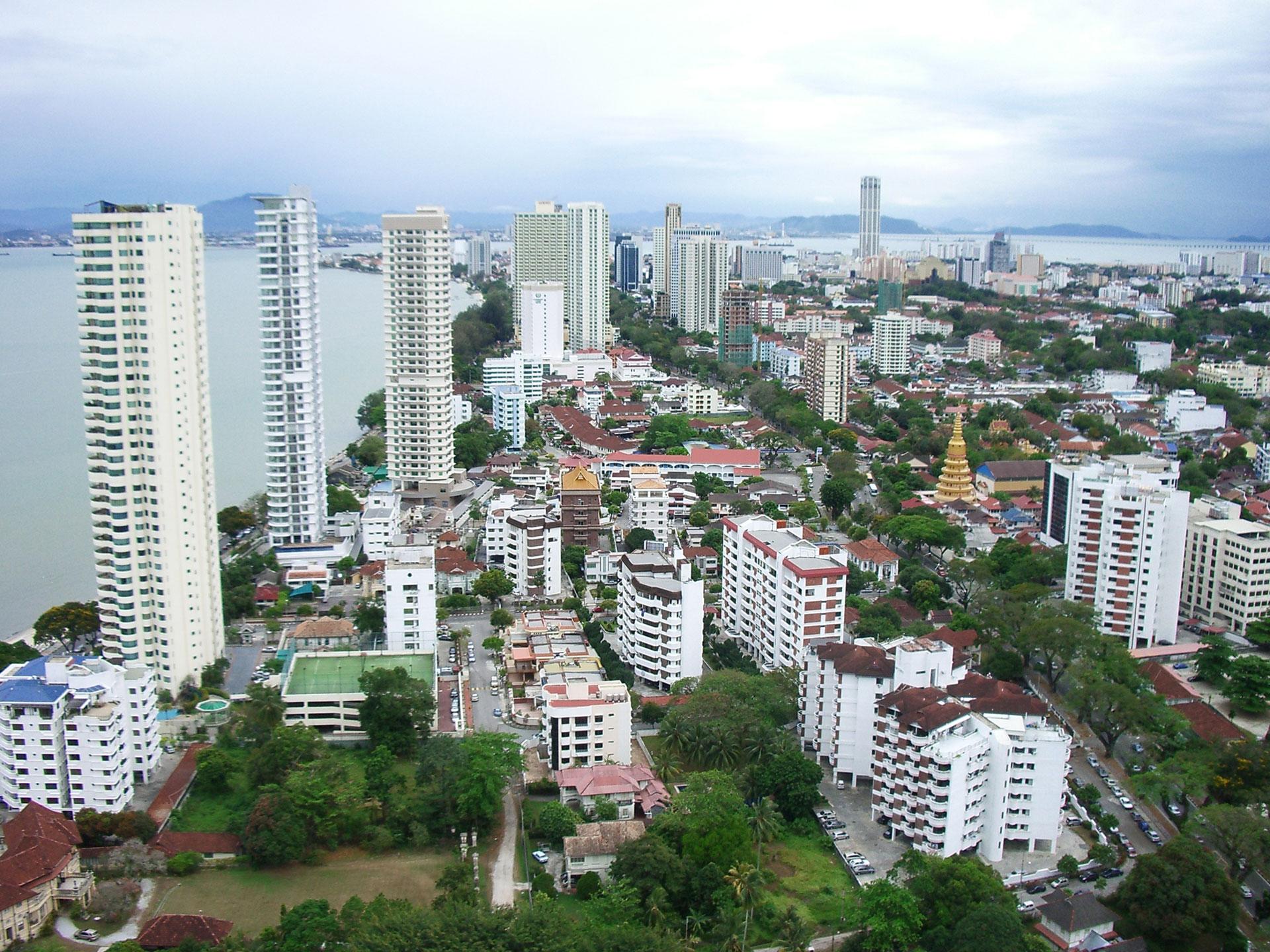 Cosa fare e vedere a Penang in Malesia