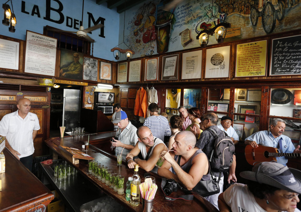 Cosa vedere a Cuba